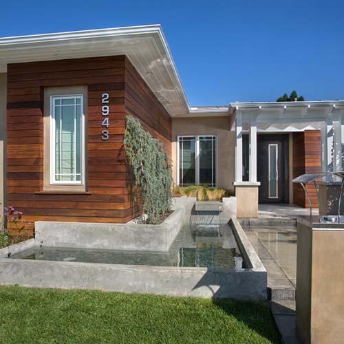Oberlin Residence