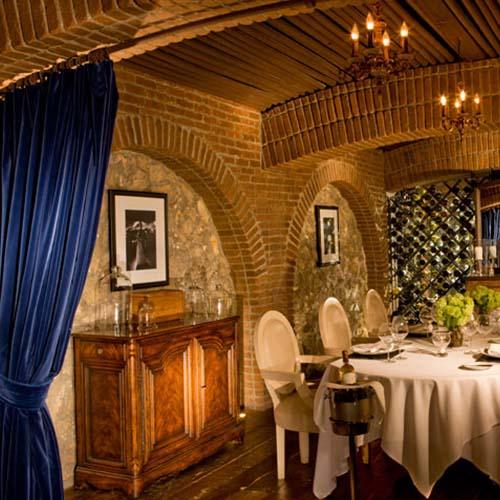 Ortolan Restaurant